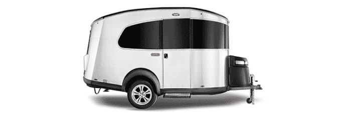 Epic Small Camper Trailers