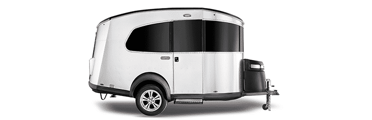 17 Incredibly Epic Small Camper Trailers That Will Lead