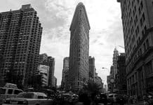 Flatiron Building by Daniel Burnham | Classics on Architecture Lab