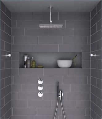 How To Best Integrate A Wet Room Into Your House