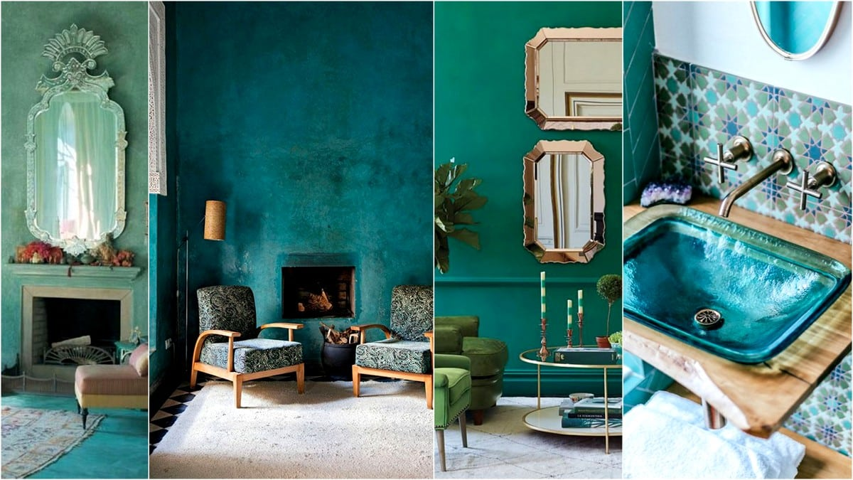 What Color is Teal and How You Can Use It in Your Home