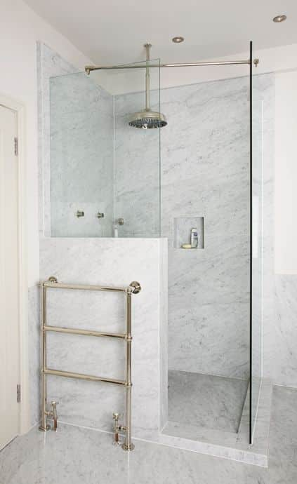 How To Best Integrate A Wet Room Into Your House Architecture Lab