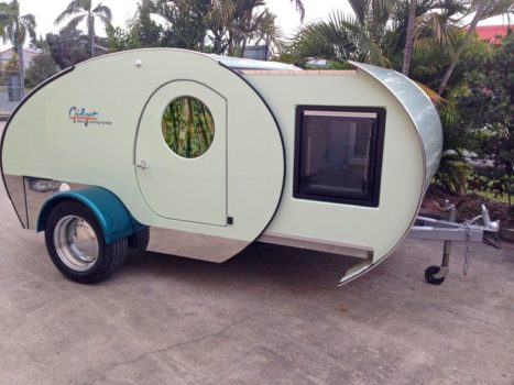 However, Unlike Other Camping Trailers, The Gidget Brand Offers A Host Of  Personalization Options To Make Your Gidget Bondi Truly Unique.
