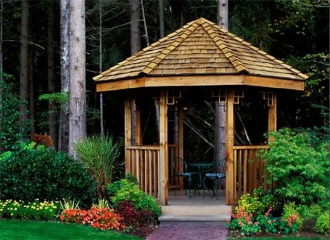 27 Cool And Free Diy Gazebo Plans Design Ideas To Build Right