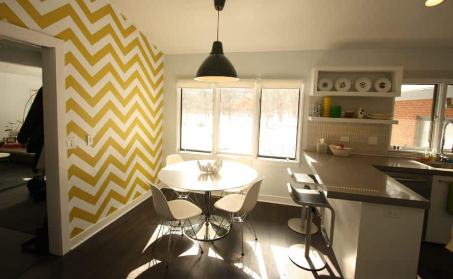 Awesome KITCHEN DINING ROOM