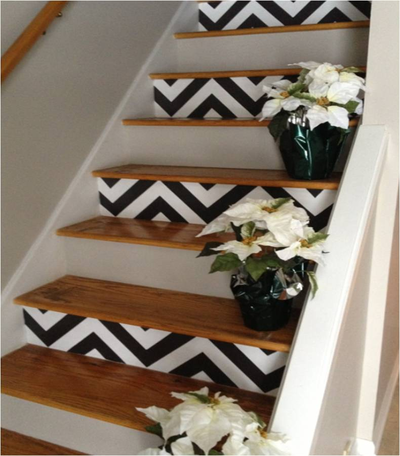 What is the Chevron Pattern and How to Use Chevron Pattern Wallpapers?