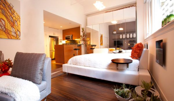 Learn How An Efficiency Apartment Is Different From A Studio Apartment