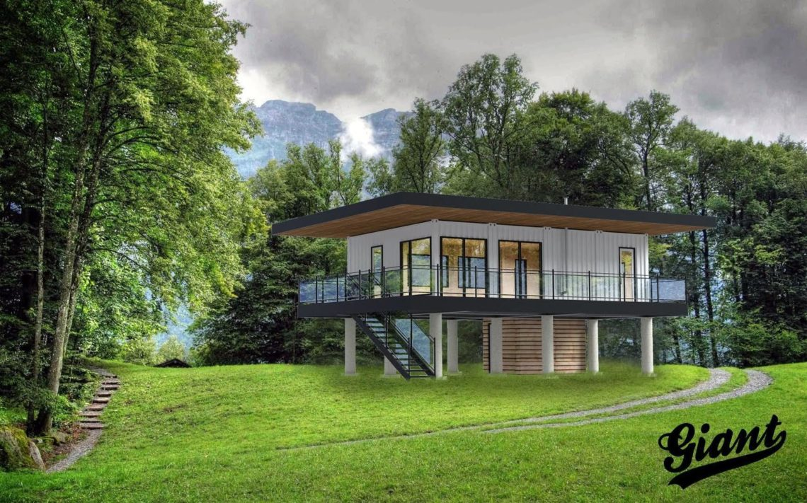 43 modern and cheap shipping container homes to consider - Container home builders in texas ...