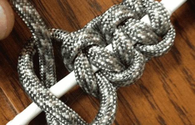 39 Super Cool Diy Paracord Projects For The Adventurous