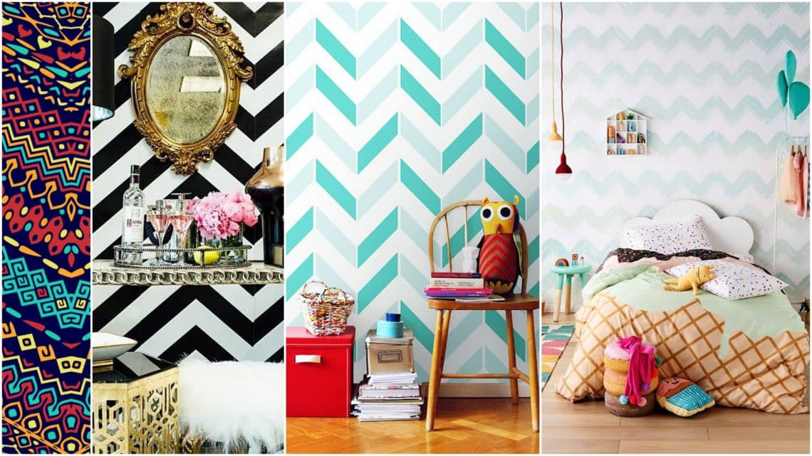 What is the Chevron Pattern and How to Use Chevron Pattern ...