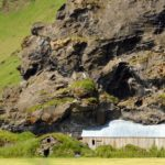 Drangshlid rock and the elves in south iceland an icelandic folklore 3