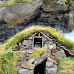 Drangshlid rock and the elves in south iceland an icelandic folklore 4