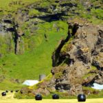 Drangshlid rock and the elves in south iceland an icelandic folklore 6