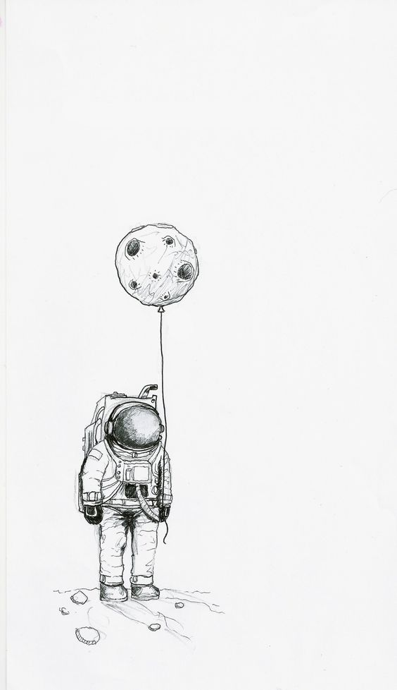109. An Astronaut's Plaything