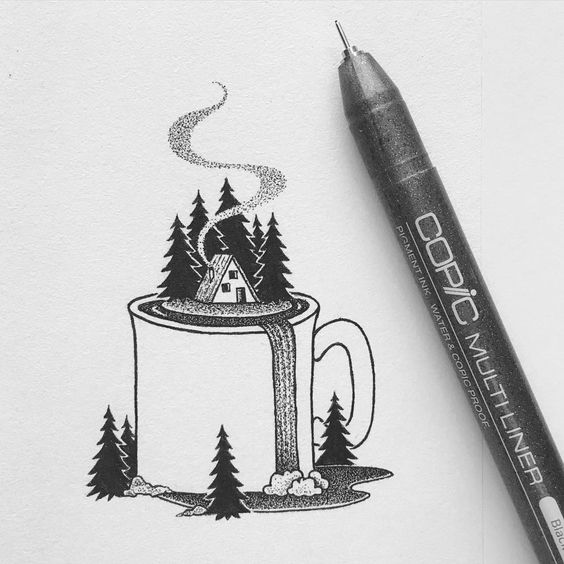 83. Your Daily Dose of Camping Served Over a Cup of Coffee