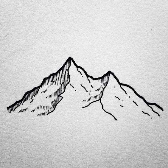 66. Just Some Outlines of a Cliff