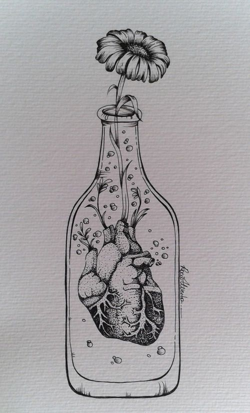 5. Life in a Bottle by Natalia Camacho