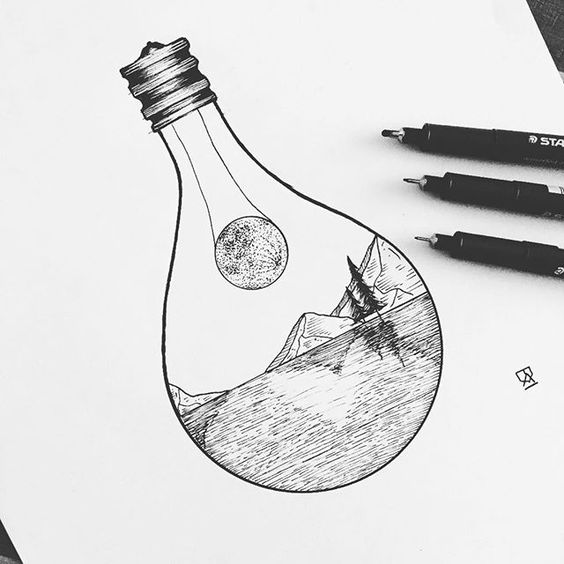31. A Day Inside of a Light Bulb