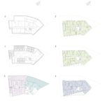 Aaron florian residential building plans and sections foto ©adn ba