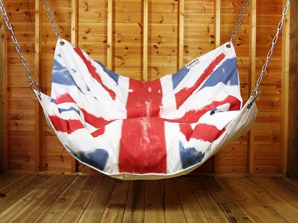 Epic pallet swing ideas enjoying the outdoors freely 13