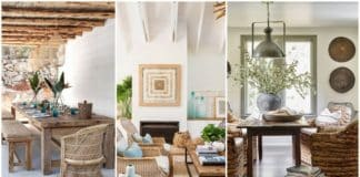 19 legendary and timeless furniture pieces to consider for Difference between rattan and wicker furniture