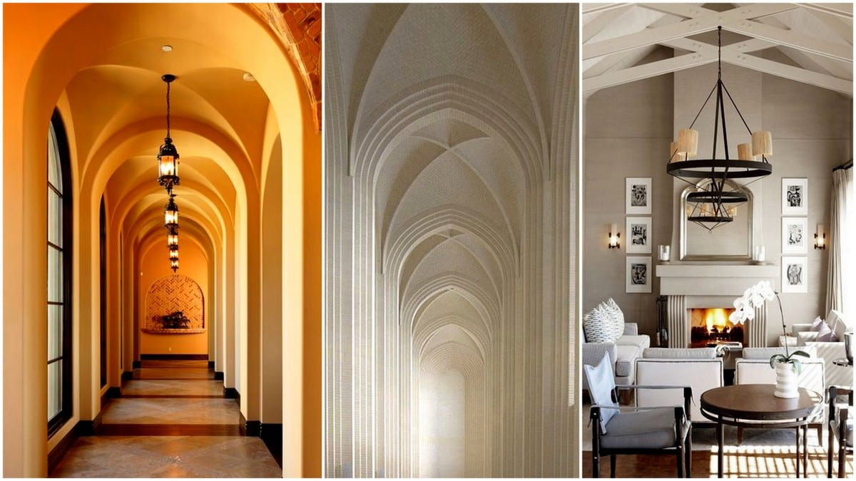 What Vaulted Ceilings Are How To Use Them Properly Today Inspiration
