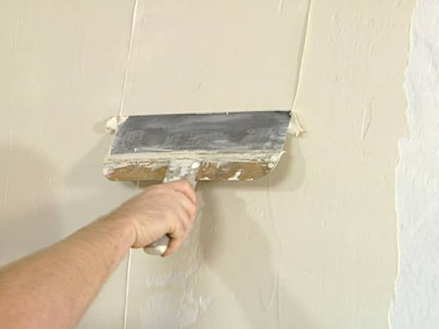 how to get rid of textured walls