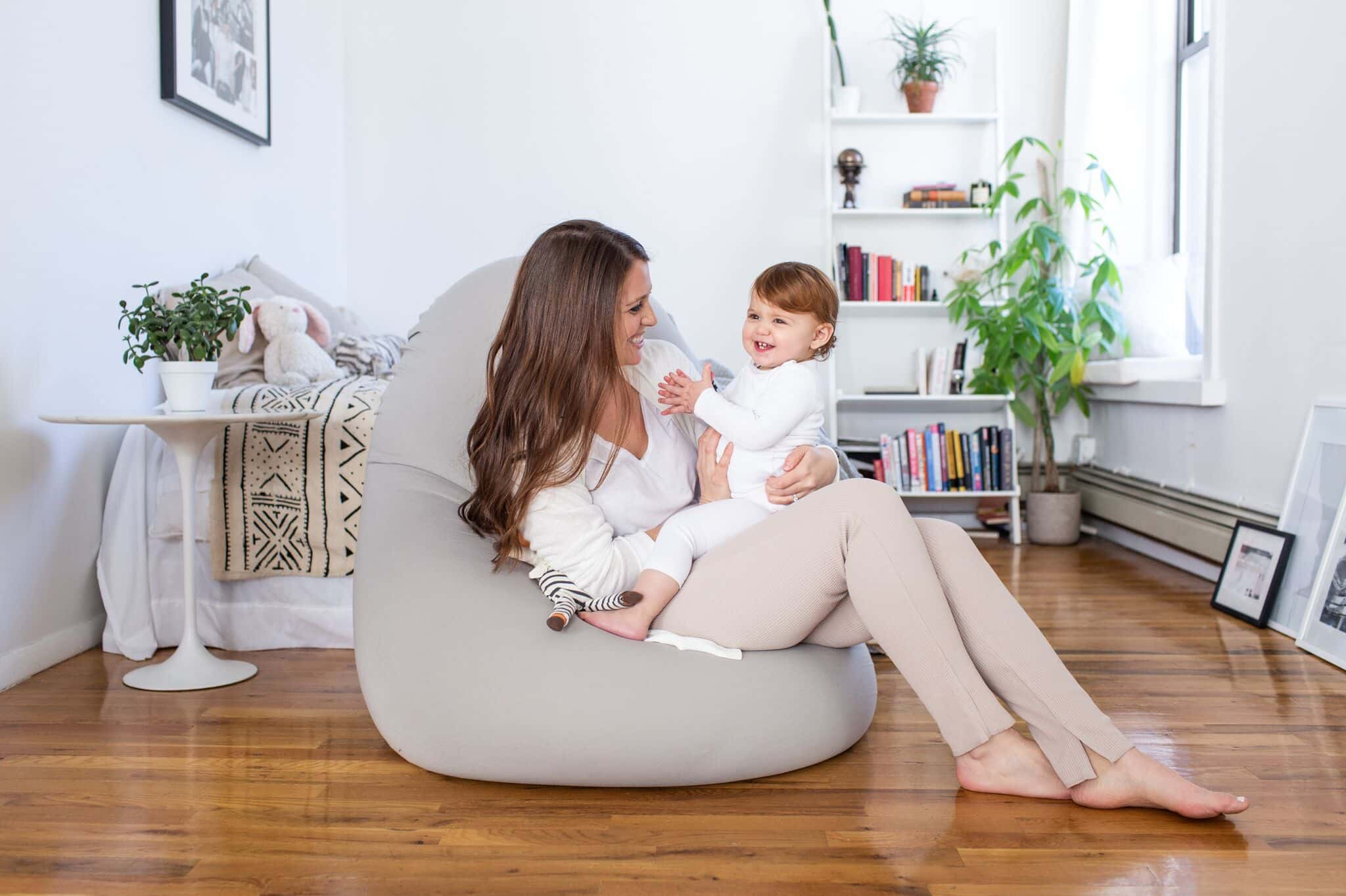 21 Best Bean Bag Chairs Of 2021 Reviews Buyer S Guide