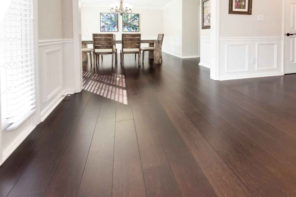 Bamboo 101 pros and cons of bamboo flooring - Pros and cons of hardwood flooring ...