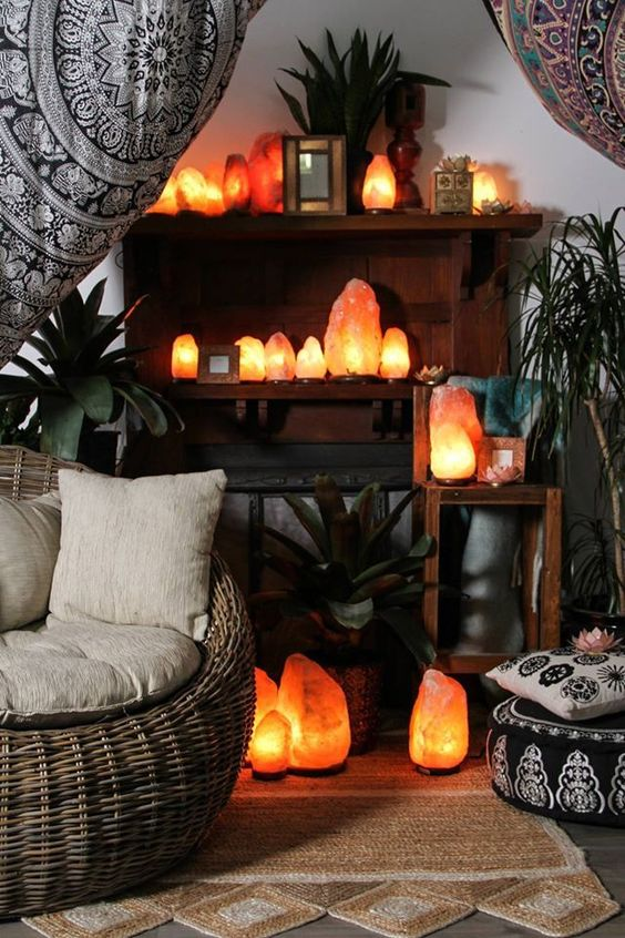 Himalayan Salt Lamp Benefits 101 Myths Unproven Claims