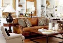 Learn How to Use Affordable Chairs to Change your Living Room Theme