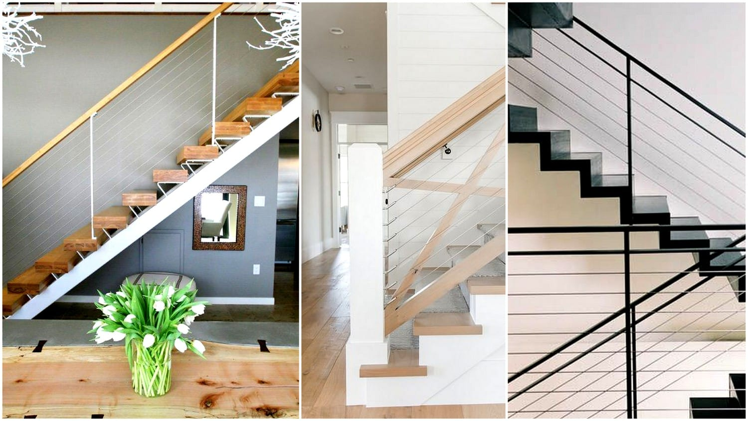What You Need to Know and How to Use Cable Railings in Your ...