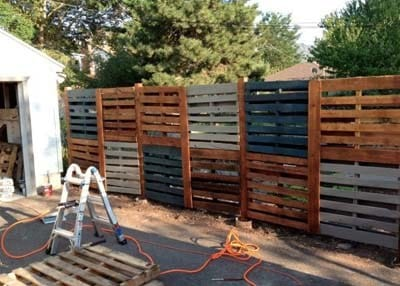 33 Brilliant Home Fence Gate Design Ideas To Protect Your Home In