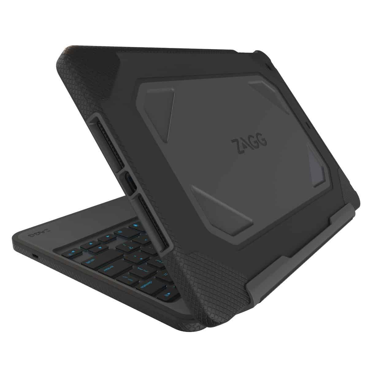 Zagg Rugged Book for iPad