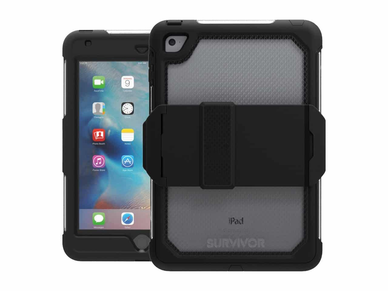 Griffin Technology Survivor Extreme for iPad Mini 4