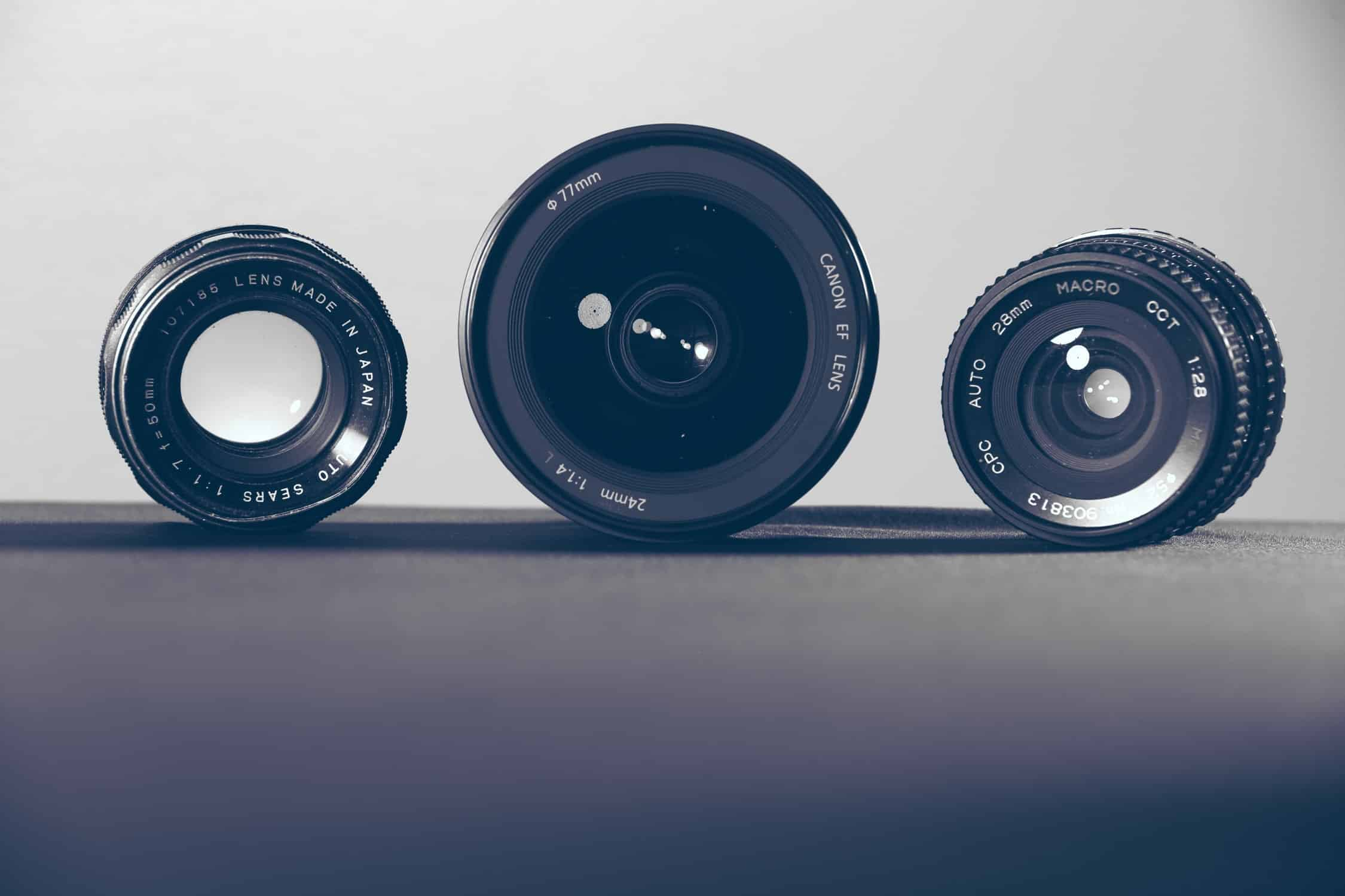 Best sony lenses for architecture photography 6