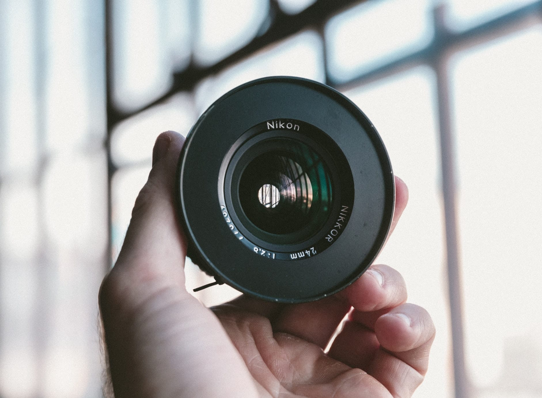 Best nikon lenses for architectural photography 2