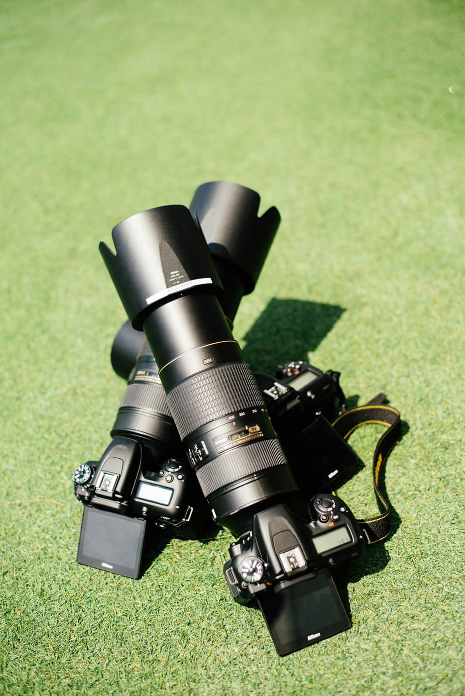 Best nikon lenses for architectural photography 3