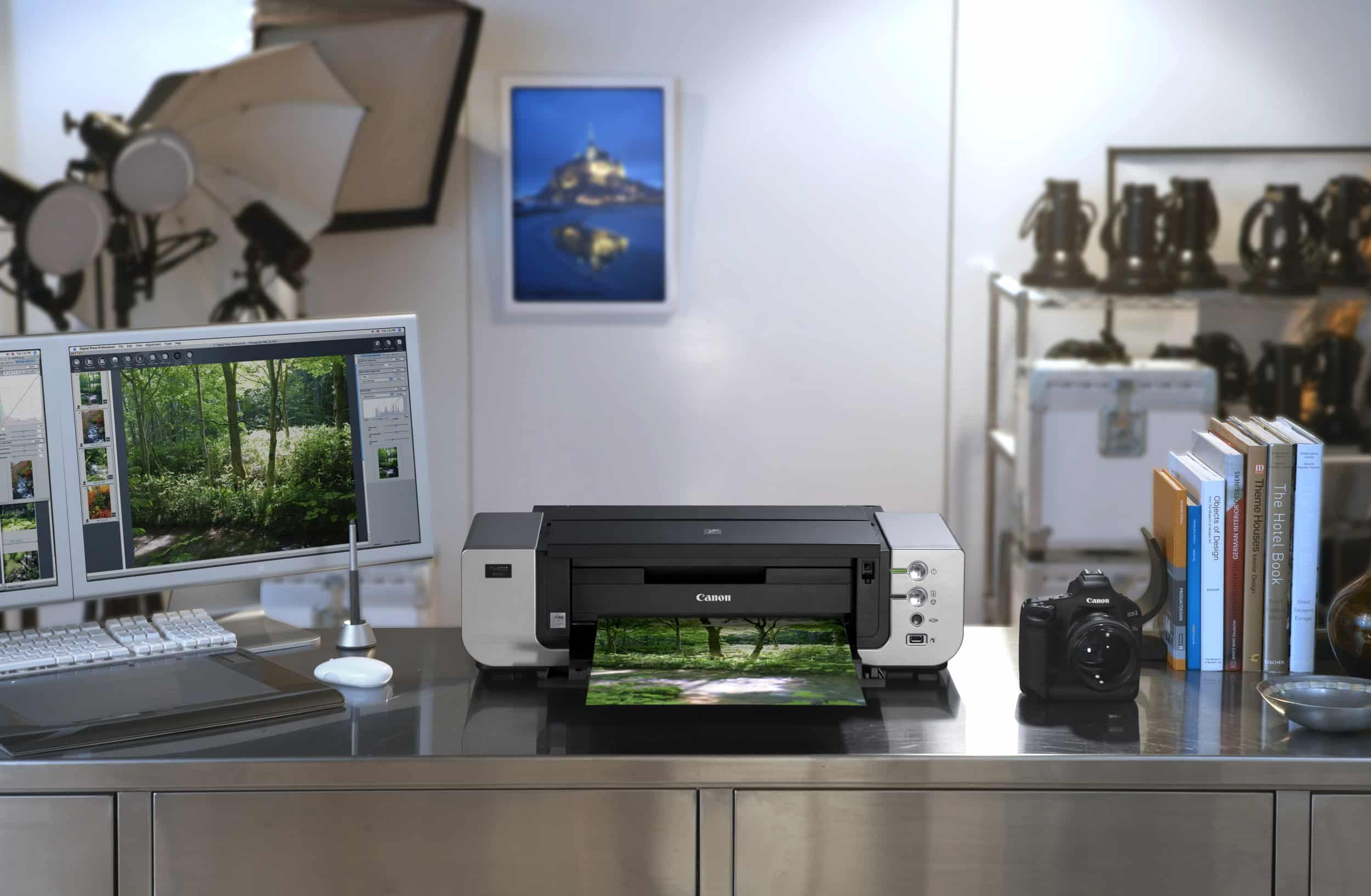 Printers For Architects
