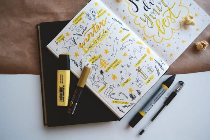 Best Sketchbook for Markers