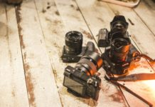 the best cameras for architectural photography