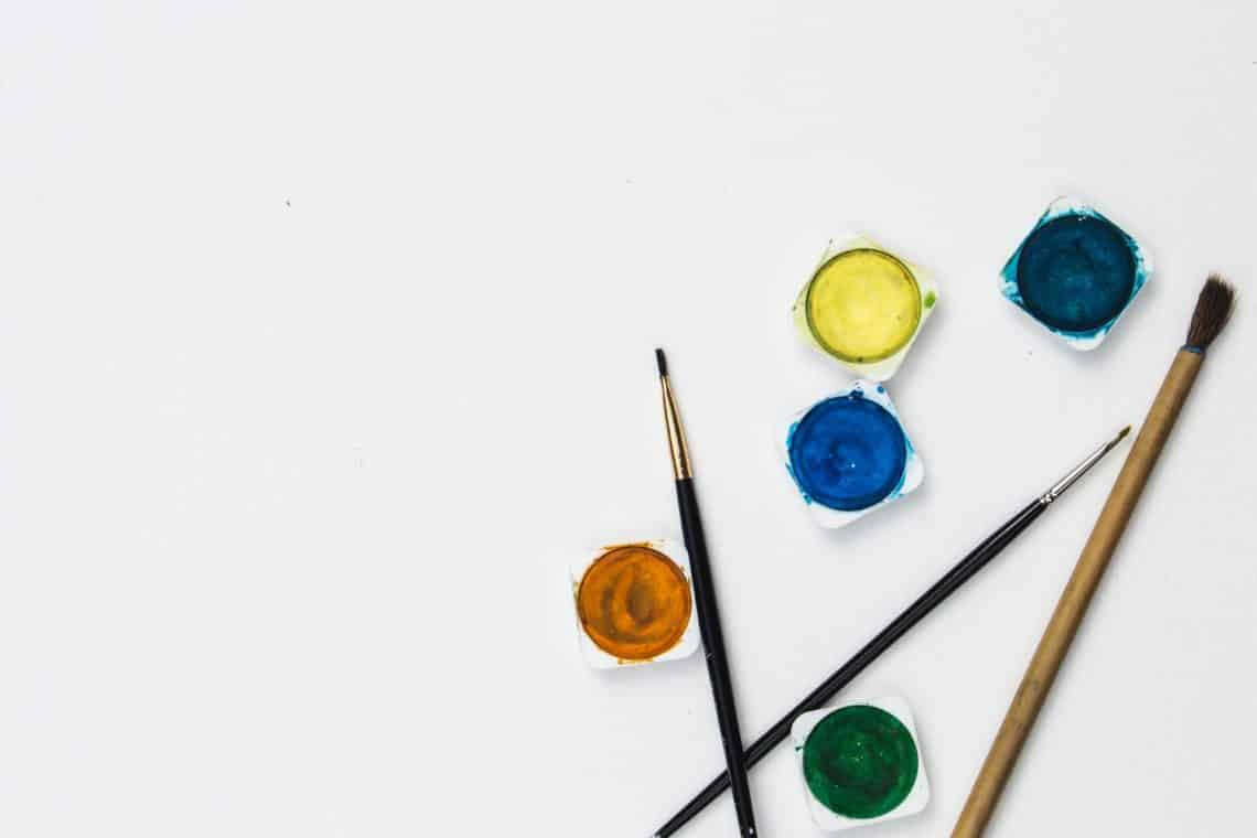 Best brushes for watercolor