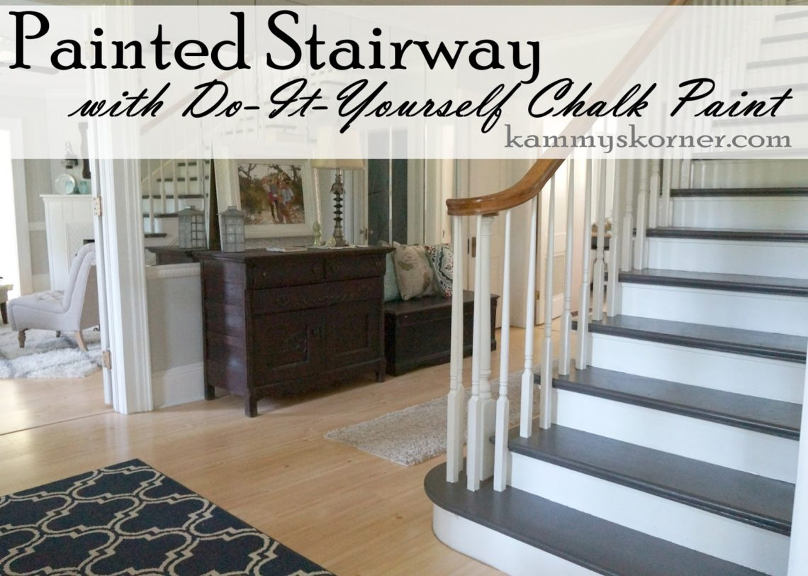19 Insanely Cool Diy Staircase Makeover Designs To Consider Architecture Lab