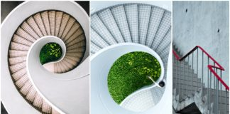 Cool DIY Staircase Makeover Designs