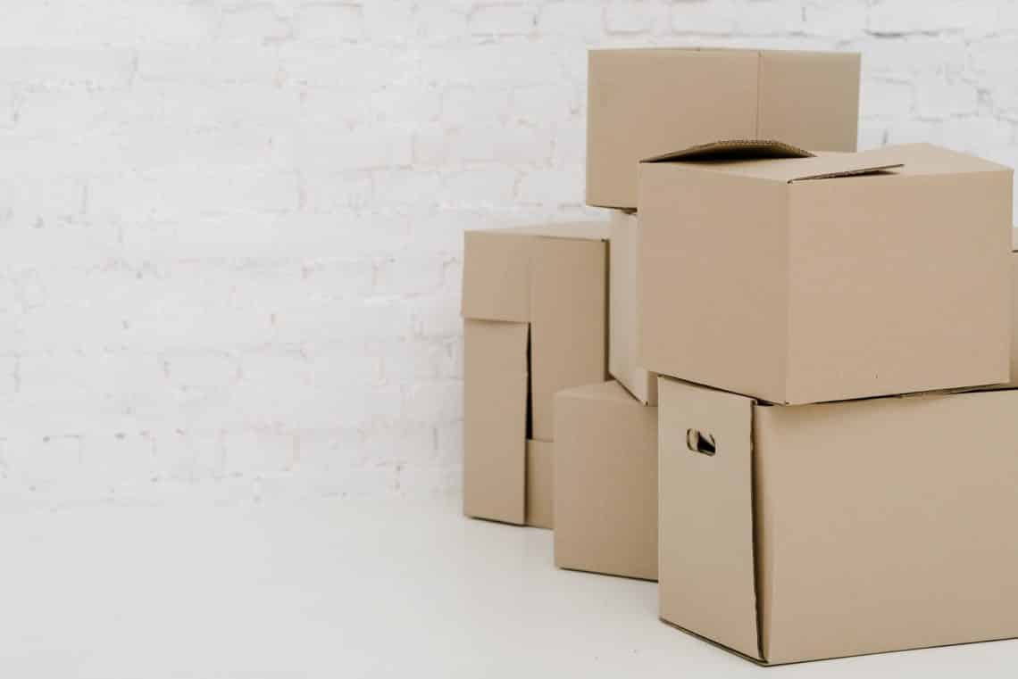 Moving boxes apartment moving tips 2