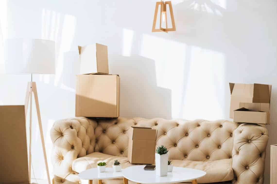 Moving boxes apartment moving tips 3