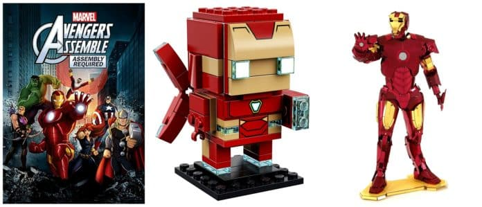 Best Gifts for Marvel Fans of the Realm 2021 Gift Guide