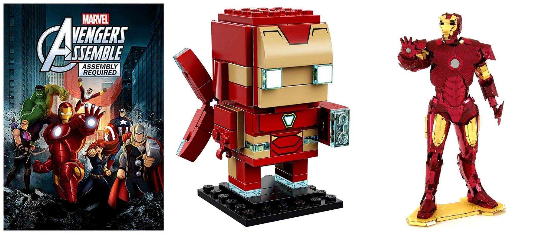 32 Of The Best Marvel Gifts For Die Hard Fans Right Now