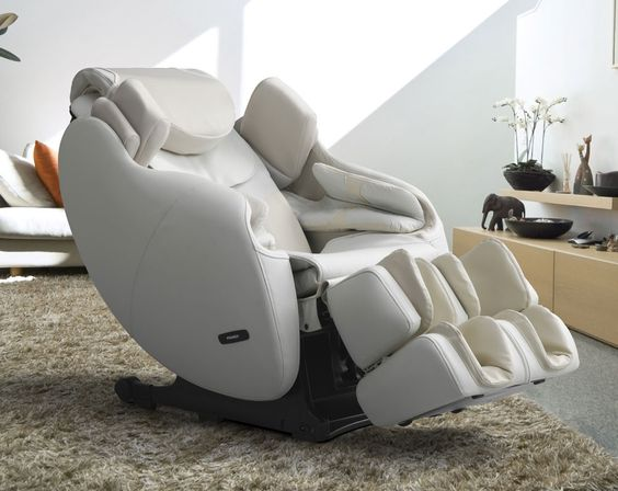 Learn the 15 massage chair benefits that you cannot overlook today 1