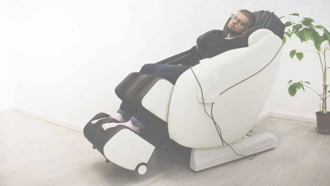 Learn the 15 massage chair benefits that you cannot overlook today 2